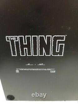 DYNAMIC FORCES The THING LIFE SIZE BUST HEAD By ALEX ROSS STATUE MARVEL