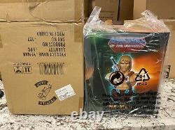 HE MAN MASTER OF THE UNIVERSE BUST Statue Tweeter head Sideshow SKU 107